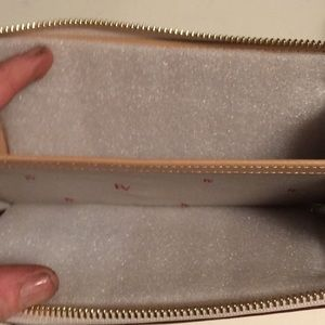 kate spade Bags - Frances Valentine wallet NWT by Kate Spade